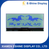 Graphic STN LCD Module Monitor Display with Blue Backlight