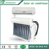 Apply to Commercial Sectors Hybrid Solar Air Conditioner