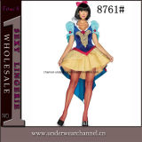 China Manufacturer Halloween and Carnival Dress, Adult Deluxe Costume (8761)