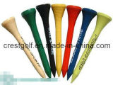 Golf Tees (Wood Bamboo)