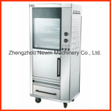 Commercial Electric Sweet Potato Roaster Machine