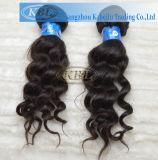 Beauty Remy Wholesale Brazilian Hair Weaving (KBL-BH-DW)