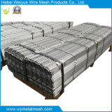 Rib Metal for Construction Material Using