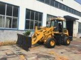 Latest China 1.6ton Zl16f Wheel Loader