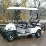 6 Seat Electric Power Hunting Golf Cart (JD-GE502B)