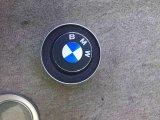 BMW/American Captain Metal Fidget Hand Finger Spinner Top Toy