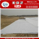 Manufacture Nonwoven Woven PP Pet Geotextiles for Road Constraction