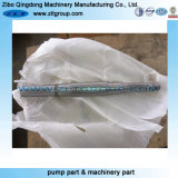 Replaceable Water Chemical Pump Shaft for Machining