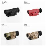 Airsoft Tactical Pvs-14 Rifle Night Vision Scope Cl27-0008