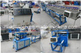 Pipe Extrusion Line Soft PVC/SPVC Pipe Production Line