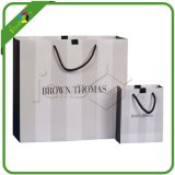 Paper Gift Bag From Packing Bag Manufacturer