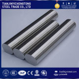 High_Quality 409 Stainless Steel Round Black Bar
