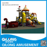 Funny Design Outdoor Playground Equipment (QL14-094A)