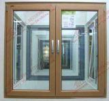 Professional Manufacturer of Aluminum Flush Window (BHA-CW15)