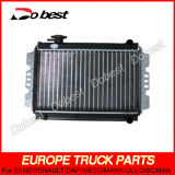 Truck Radiator for Mercedes Benz