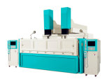 High Precision Quill CNC EDM Machine