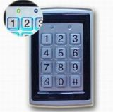 Metal Standalone RFID Keypad RFID Reader Access Control (YET-7612)