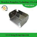 Customized Sheet Metal Plate Supplier From China