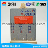 Personalized Customized Dual Interface Combo Membership Card