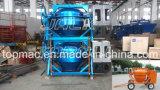 600L Diesel Concrete Mixer for Lagos and Port Harcourt