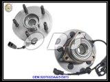 Front Wheel Hub Bearing (52070323AA) for Dodge RAM