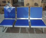 Public Seating Stainless Steel Hospital Waiting Chair