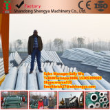 Best Selling Best Precast Steel Bar Cement Pole Mould for Kenya/Myanmar