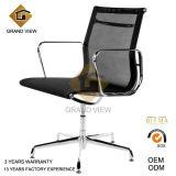 Black Mesh Luxury Home Furnitures Reading Chair (GV-EA108 mesh)