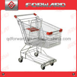 Metal Plastic Supermarket Shopping Trolley Carts Kids Airport