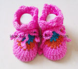 Baby Cashmere Thread Shoe Socks Baby Indoor Socks