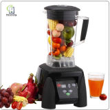 LED Timer Program Heavy Duty Commercial Food Blender (MK-889)