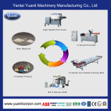 New Type High Quality Powder Coatings Making Machines