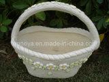 Garden Planter Fiber Glass Flower Pot & Planter for Decoration