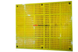 Wedge Type Frame Shale Shaker Screen Manufacturer in China