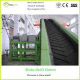 Dura-Shred Environmental Extruder Machine for Tire (TR2643)
