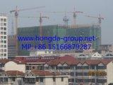 Hongda Nice Quality Tower Crane (3ton-25ton)