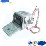 10′′ Monitor High Quality Imaging Ultrasound Scanner with PC