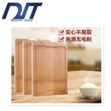 Different Size Square Bamboo Chopping Board for Kitchen