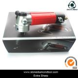 Air Pneumatic Grinder for Stone Polishing and Cutting