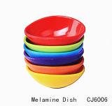 100% Melamine Dish-for Hot Pot Series