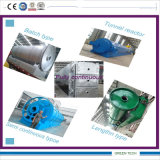 Plastic Film Recycling to Oil Pyrolysis Equipment 90% Oil