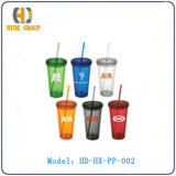 16oz Acrylic Cup with FDA/SGS (HD-HX-PP-002/004)
