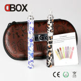 2013 New! Electronic Cigarette, Evod Starter Kit Electric Cigarette, Hottest Electronic-Cigarette
