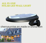 Brightest Solar Powered Lights Motion Sensor Solar Powered Outdoor Lamp for Sale