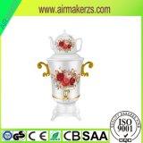 3.2L Hot Sale S/S Electric Tea Maker Samovar with Ce/GS/RoHS