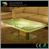 LED Coffee Table with RGB Light