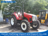 Competitive Price 100HP F16+R8 Gearbox 4 Wheels Farm Tractors