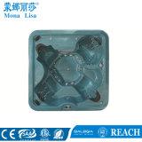 Portable 4 People Capacity Acrylic Combo Massage SPA Hot Tub Whirlpool (M-3308)