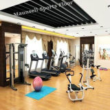 Indoor Gym PVC Sports Flooring