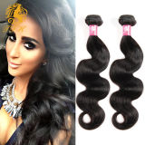 Best Quality Peruvian Virgin Hair Body Wave 3PCS Unprocessed Human Hair Machine Weft Hair Weaves Sunper Queen Hair Products